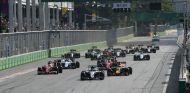 No hubo ningún accidente en las 51 vueltas de la carrera - LaF1