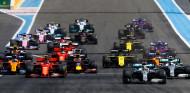 Horarios del GP de Francia F1 2021 y cómo verlo por televisión - SoyMotor.com