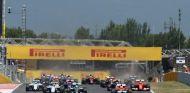La FIA quiere la congelación y los rivales de Mercedes, evitarla