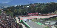 Salida del GP de España F1 2018 - SoyMotor.com