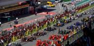 Barcelona se ofrece para un GP a puerta cerrada para volver al 100% en 2021 - SoyMotor.com