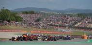 El GP de España, el cuarto con mayor impacto económico de la F1 - SoyMotor.com