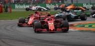 Primera vuelta del GP de Italia 2018 - SoyMotor.com