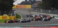Salida del GP de México F1 2018 - SoyMotor.com