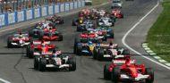 Imola no está en el calendario de la Fórmula 1 desde 2006 - LaF1