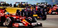 """La F1 """"ya no es lo que era"""", según Lotterer"""