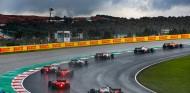 No habrá GP de Turquía, avanza la televisión turca que transmite la F1 - SoyMotor.com