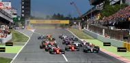 La F1 buscará un calendario de más de 21 carreras a partir de 2019 - SoyMotor.com