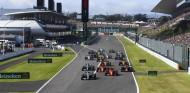 Masi explica por qué Vettel no fue sancionado en Japón - SoyMotor.com