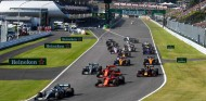 La Fórmula 1 adelanta una hora la carrera del GP de Japón 2020 - SoyMotor.com