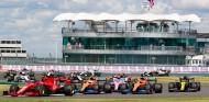 Binotto espera muchos abandonos por la clasificación al sprint - SoyMotor.com