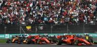 Brawn ve todavía más urgente el cambio de reglas tras México - SoyMotor.com