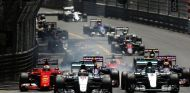 En Mercedes no creen que sea buena dar demasiado protagonismo a la aerodinámica - LaF1