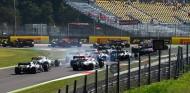 """Vettel, no a las parrillas invertidas: """"Solucionar problemas, no jugar a la lotería"""" - SoyMotor.com"""