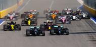Horarios del GP de Rusia F1 2021 y cómo verlo por televisión - SoyMotor.com
