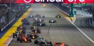 Singapur se prepara para celebrar un Gran Premio con público - SoyMotor.com
