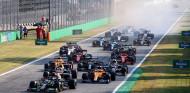 GP de Italia F1 2021: Clasificación al sprint Minuto a Minuto - SoyMotor.com