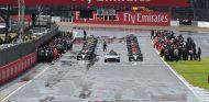 """""""Hacer el tonto con el calendario de F1 afecta al resto de categorías"""" - SoyMotor.com"""