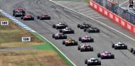 Salida del GP de Alemania de 2018 – SoyMotor.com