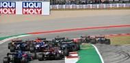 La F1 reporta 4,5 millones de beneficio en el tercer trimestre contra 2018 – SoyMotor.com