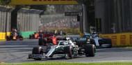 La prensa británica dibuja el posible calendario de F1 de 2020 - SoyMotor.com