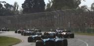 """La F1 ha recibido un """"interés real"""" para tener nuevos equipos en 2021 – SoyMotor.com"""
