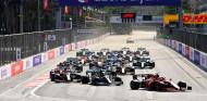 La F1 no piensa en un calendario de 25 carreras - SoyMotor.com