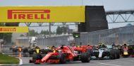 Salida del GP de Canadá de 2018 – SoyMotor.com
