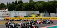 Salida de la F3 Europea – SoyMotor.com