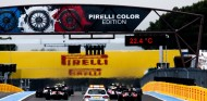 Latifi y De Vries quieren consolidar su escapada en Paul Ricard – SoyMotor.com