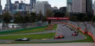 Salida del GP de Australia de 2018 – SoyMotor.com