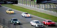 Racing Legends 2017: el pasado sigue presente