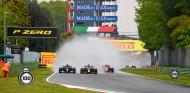 OFICIAL: La F1 probará las clasificaciones al sprint en 2021 - SoyMoptor.com