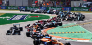 Filtrado el primer borrador del calendario F1 2022, con GP de España y 23 pruebas - SoyMotor.com