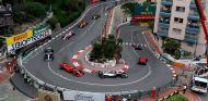 Salida del GP de Mónaco de 2018 – SoyMotor.com