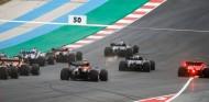La loca idea de futuro de Berger en F1: motores de 2.000 caballos - soyMotor.com