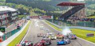 Salida de las 6 Horas de Spa-Francorchamps – SoyMotor.com