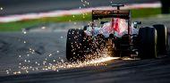 Carlos Sainz en Malasia - LaF1