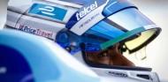 Durán pilotará el coche VIP en la cita de México del Jaguar I-Pace Etrophy - SoyMotor.com