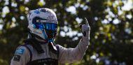 Bird no pudo ocupar un asiento en la F1 por falta de dinero - LaF1
