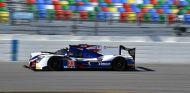 El coche de Alonso, Norris y Hanson - SoyMotor