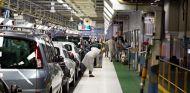Varias plantas de Nissan y Renault, paralizadas por el ciberataque - SoyMotor.com