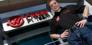 Santino Ferrucci, nuevo piloto de desarrollo en Haas F1 Team - LaF1.es