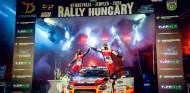 Rally Hungría: primer podio absoluto de Llarena en el europeo - SoyMotor.com