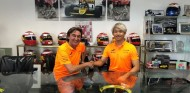 Sato, piloto de Campos Racing en Fórmula 2 a partir de Bélgica - SoyMotor.com