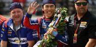 Sato recibe 2,2 millones de euros por la Indy 500, Alonso 273.000 - SoyMotor.com