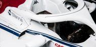 C37 de Sauber - SoyMotor.com