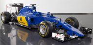 El nuevo C34 de Sauber - LaF1es