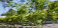 Sauber en el GP de Canadá F1 2014: Sábado