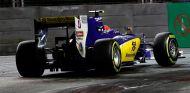 Felipe Nasr en Singapur - LaF1